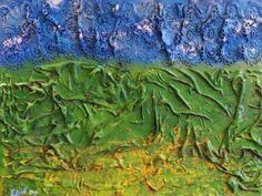 Painting A summerday Asparagus, Paintings, Vegetables, Food, Paint, Painting Art, Veggies, Essen, Painting