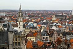 48 Hours in Ghent - The top things to see and do in Ghent, what not to miss in Ghent, must do Ghent, top 10 things to do in Ghent, what to see ghent.