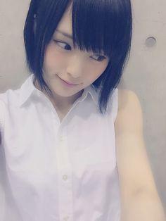 Sayaka Yamamoto #山本彩 #NMB48 #AKB48