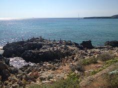 Sant Thomas, Menorca