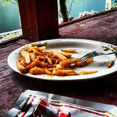 #Frenchfries #yummy #jj_forum #picoftheday #photography #photooftheday #instagramer #instamood #webstagram #all_shots #foodphotography #hunzavalley #Pakistan #vocation - @fawadawan- #webstagram