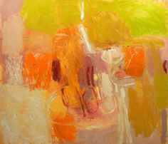 Margaret Glew | Following You | 2009 Artwork | Abstract Painting *****