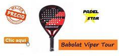 Pala BABOLAT Viper Tour 2016