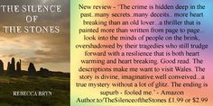 BOOK REVIEW Truly a work worthy of attention. author.to/TheSilenceoftheStones