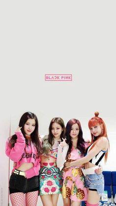 Those girls are pretty like a pink! Kim Jennie, Blackpink Wallpaper, Tumblr Iphone Wallpaper, Iphone Wallpapers, K Pop, Kpop Girl Groups, Korean Girl Groups, Kpop Girls, Bff
