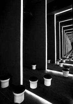 Hotel Distrito Capital, Mexico City | Joseph Dirand