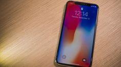 iPhone X: El iPhone que hemos esperado por años luce espectacular