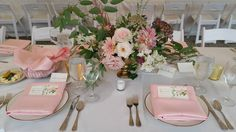 Bees, can I see your table settings? - Weddingbee | Page 2