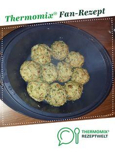 Brezenknödel von chefina. Ein Thermomix ® Rezept aus der Kategorie Beilagen auf www.rezeptwelt.de, der Thermomix ® Community.