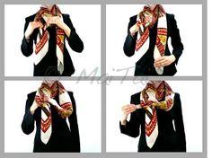 MaiTai's Picture Book: Little Black Suit ~ Hacking knot