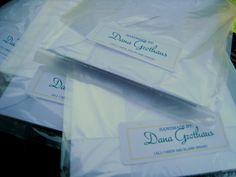 Dana's Dabbling Studio: Card Storage & Packaging... Card Storage, I Card, Packaging, Things To Sell, Studio, Craft, Handmade, Hand Made, Creative Crafts