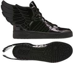 299d8cb1a02 Jeremy Scott Wings 2.0 Shoes Jeremy Scott Adidas Shoes