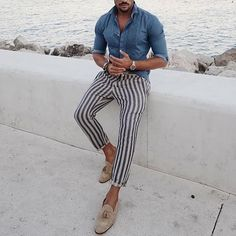 """1,765 Likes, 28 Comments - GentWith Casual Style (@gentwithcasualstyle) on Instagram: """"Yes or No? #gentwithcasualstyle"""""""