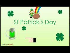 HISTORY OF ST. PATRICK & ST.PATRICK'S DAY FOR KIDS AND TEACHERS   kiddyhouse.com/Holidays/StPat