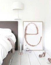 Plakát Ey, how you doing-Copper, 50x70cm