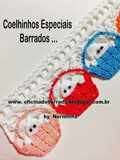 Barrados Sensuais da Norminha ... | OFICINA DO BARRADO | Bloglovin'