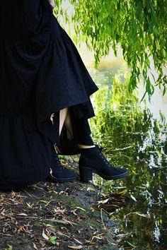 My Photos, Goth, Style, Fashion, Gothic, Swag, Moda, Fashion Styles, Goth Subculture
