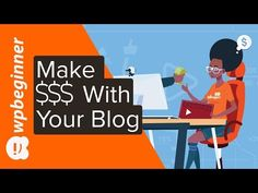 10 Simple Ways to Make Money with Your Blog [Today] - YouTube
