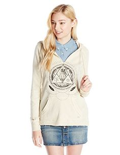 Billabong Juniors Come Around Pull Over Hoodie