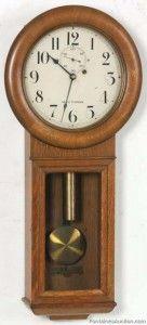 Seth Thomas No. 2 Oak Regulator – LOT 232 Estimate: $500 – $750 Seth Thomas No. 2 Oak Regulator  Antique Clock Auction, November 23rd 201...