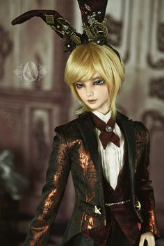 bjd clothes 70+ duke dress from AS