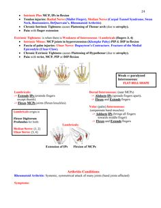 Peripheral Nerve Injuries and ADLs Affected Geriatric Occupational Therapy, Occupational Therapy Assistant, Occupational Therapy Activities, Hand Therapy, Physical Therapy, Peripheral Nerve Injury, Nbcot Exam, Radial Nerve, Carpal Tunnel Syndrome
