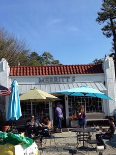 10 More Extremely Tiny Restaurants In North Carolina That Are Actually Amazing