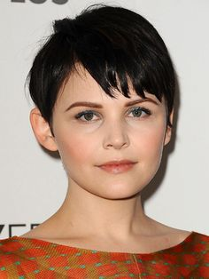 See how Ginnifer Goodwin makes this spunky cut work for every occasion.