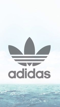 Adidas wallpaper; sea