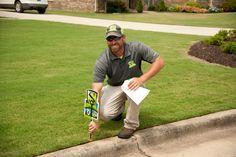 XtremeGreen Turf Management Program Huntsville Alabama