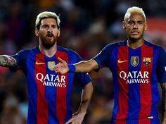 Không phải Messi hay Ronaldo Neymar mới là cầu thủ đắt giá nhất hành tinh