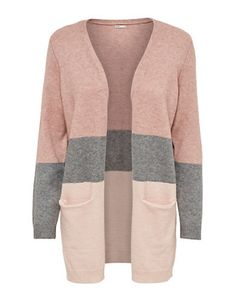 ONLY Queen Colourblock Cardigan