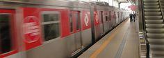 Move Metrópole | Sempre em movimento!: CPTM e linhas de Metrô funcionam sem parar na Vira...