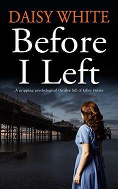 BEFORE I LEFT A gripping psychological thriller full of k... https://www.amazon.co.uk/dp/1912106876/ref=cm_sw_r_pi_dp_x_qX0EzbDYE0HAN