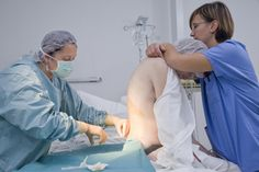 6 Reasons to Take a Childbirth Class if You Want an Epidural