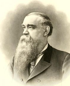 Thomas Couch (1843-1902), a Cornish born man who moved to Montana where he became a successful rancher