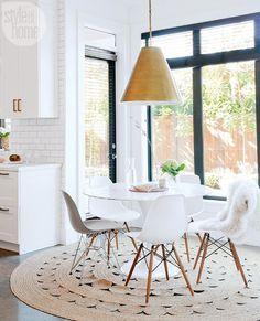 El comedor es sin duda uno de los muebles más importantes de la casa. Es ahí en donde compartimos con nuestros familiares y amigos. Diseño. Diseño interior. Arquitectura. Comedor. Casa. Expertos. Sala