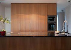 Cedrová kuchyň | nábytek LE BON