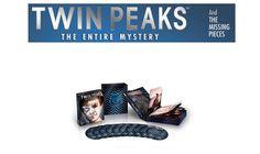 Pero ¿quién mató a Laura Palmer? El misterio completo de 'Twin Peaks', ¡se revela en edición de lujo!