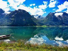 Stryn Norway [20481536] #reddit