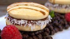 Dulce de Leche Cookie Sandwich