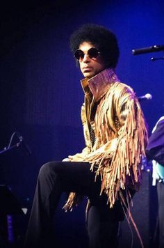 Prince at Montreux