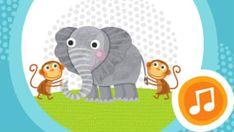 Co-Brass: Elefanttimarssi Preschool, Family Guy, Kids Rugs, Teaching, Audio, Fictional Characters, Brass, Kid Friendly Rugs, Learning