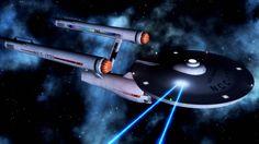 Franz Joseph's Enterprise by davemetlesits.deviantart.com