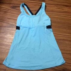 Lululemon tank top Very good condition lululemon athletica Tops Tank Tops