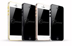 Continental Mobiles | Luxury Mobile Phones | Luxury Cell Phones | Luxury Mobiles | Luxury Phones