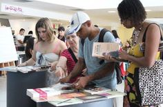 Semana Senac de Leitura tem troca de livros e atividades voltadas à leitura