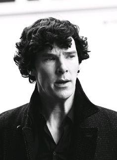 Glorious curls