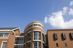 Mississippi State University College of Business McCool Hall