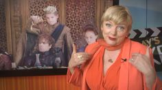 'Little House' star Alison Arngrim: Nellie Olson and King Joffrey are practically 'the same person'